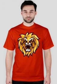Koszulka Lew zwycięzca