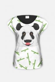 Life is short - be a Panda!