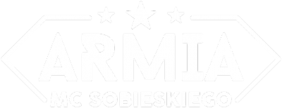 ARMIA MC SOBIESKIEGO v2 (bluza damska)