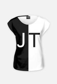 JT BLACK&WHITE