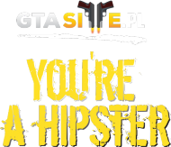 You're a Hispter