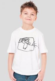 ZuzaD. koszulka dziecięca