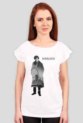 Sherlock - London theme