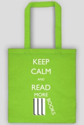 Torba Keep calm