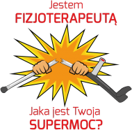 SuperFizjo - męska