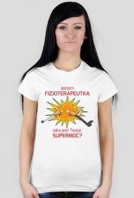 SuperFizjo - damska