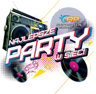 Koszulka Edycja Summer Radioprty.pl