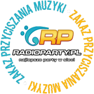 Magnes RadioParty.pl