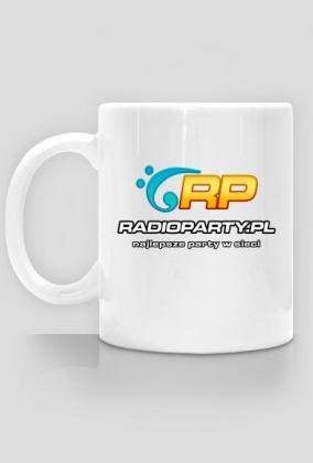 Kubek RadioParty.pl