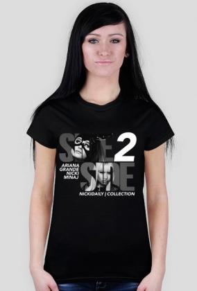 SIDE 2 SIDE girl