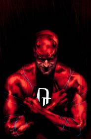 Bluza Daredevil
