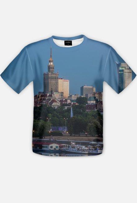 Warszawa dwustronna