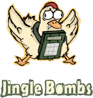 CSGO: Jingle Bombs!