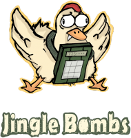 CSGO: Jingle Bombs (Damska do bicia męża)