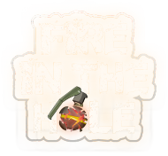 Fire in the hole 2 - Męska bluza