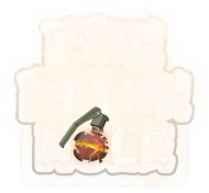Fire in the hole 2 - Damska bokserka