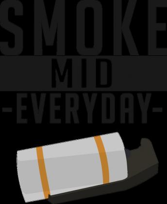 CSGO: Smoke Mid Everyday (Dziecięca)