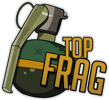 Top Frag (Obrys)