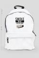 Smoke Mid Everyday - Biały plecak