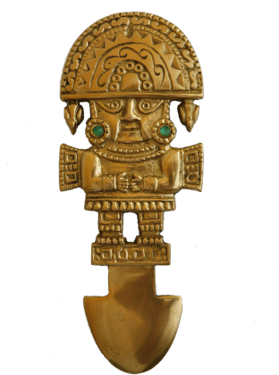 Skarby Inków