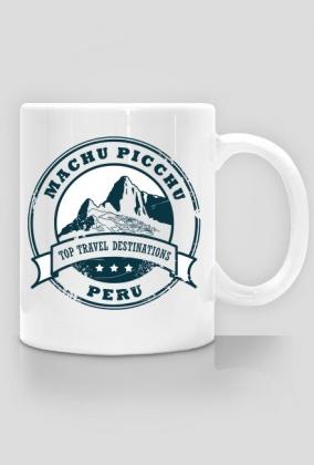 Kubek Machu Picchu