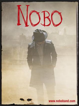 NOBO damska nr3 (czarna)