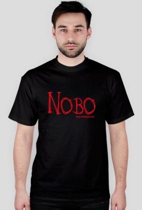 NOBO męska nr2 (czarna/biała)