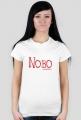 NOBO damska nr1 (czarna/biała)