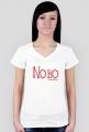 NOBO damska nr2 (czarna/biała)