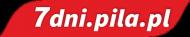 Koszulka 7dni.pila.pl wzór 2019