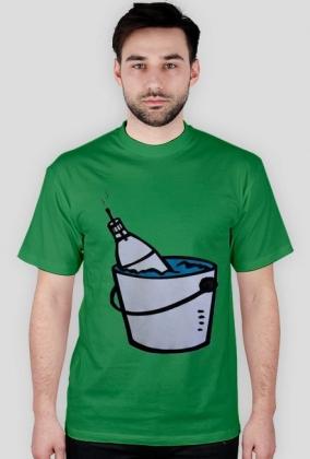 Koszulka Męska - Wiadro NEW