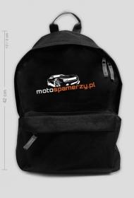 Plecak Motospamerzy