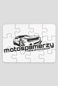 Puzzle Motospamerzy