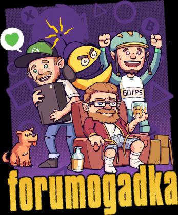 Forumogadka Special - BANDA - ON