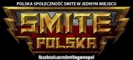 Koszulka #1 SMITE Polska