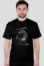 Koszulka #4 SMITE Polska