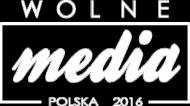 Koszulka męska - Wolne media_!