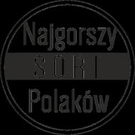 Koszulka męska_2 - Najgorszy sort Polaków