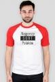 Koszulka męska 1 - Najgorszy sort Polaków