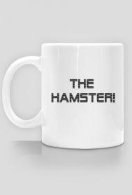 The Hamster! - kubek