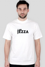 I am Jezza - koszulka [Męska]