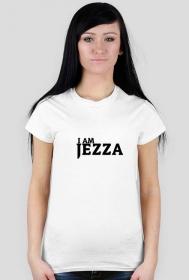 I am Jezza - koszulka [Damska]