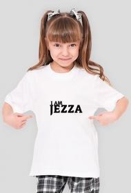 I am Jezza - koszulka [Dziecięca]