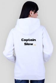 Captain Slow - bluza [Damska]
