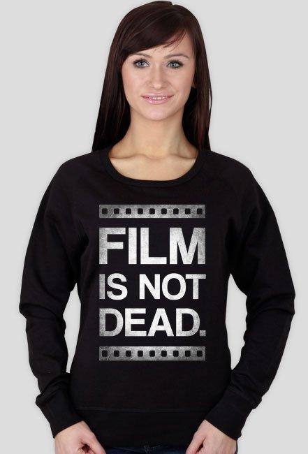 FILM IS NOT DEAD - Bluza fotograficzna w Camwear