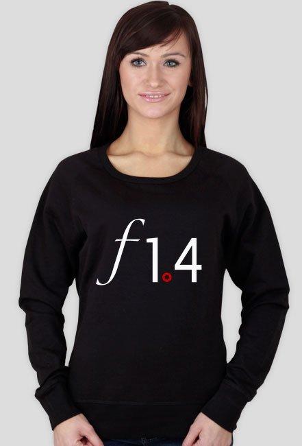 BLUZA PRZYSŁONA f1.4