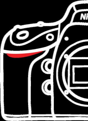 PARA NIKON - koszulka fotograficzna dla par fotografów