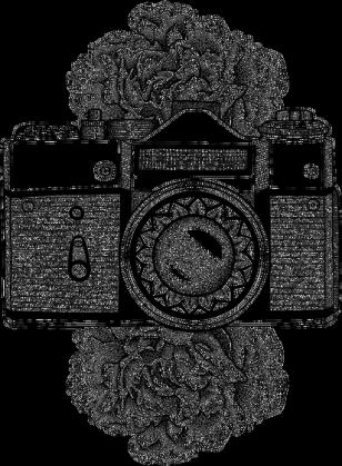 KUBEK APARAT FOTO - kubek dla fotografa w Camwear