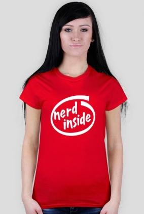 NERD INSIDE