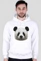 bluza unisex panda